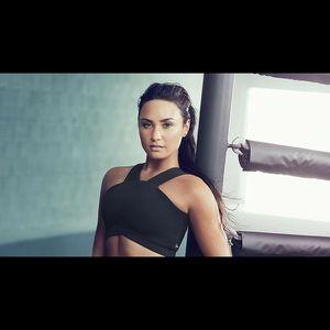 Fabletics x Demi Lovato High Support Sports Bra